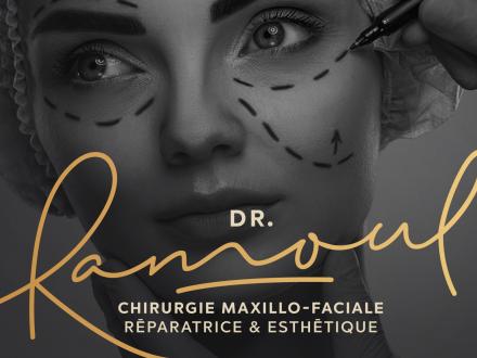 Dr RAMOUL - Chirurgie Maxillo-Faciale, Réparatrice et Esthétique