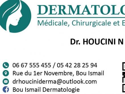 Dr HOUCINI