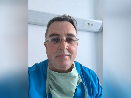Dr. DIB Sabri