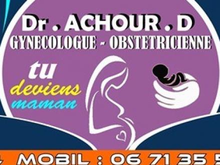 Achour d
