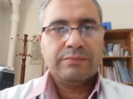 Dr Dahmani kamel