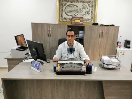 Centre d urologie Dr Hamani m'sila