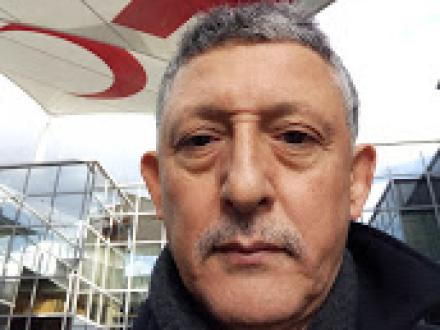 Dr Oudjani Med Yazid