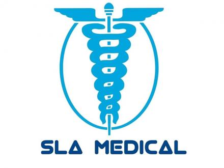 Eurl SLA MEDICAL