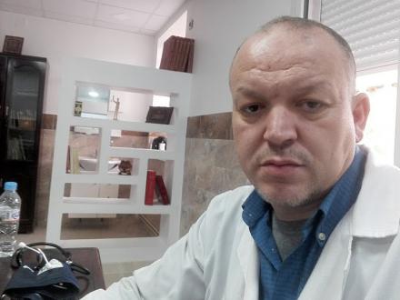 Dr. Mourad Boulenouar
