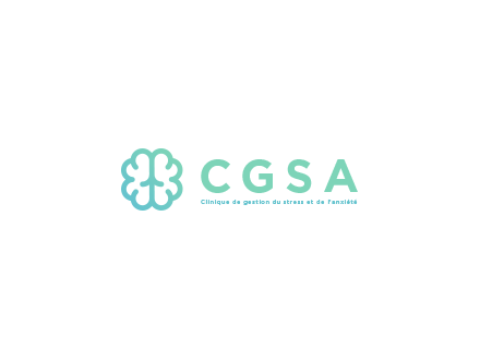 Cgsa clinique gestion du stress et de l'anxiété Photo
