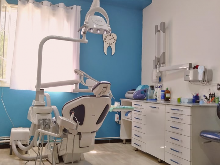 Cabinet dentaire Dr DERDER S.