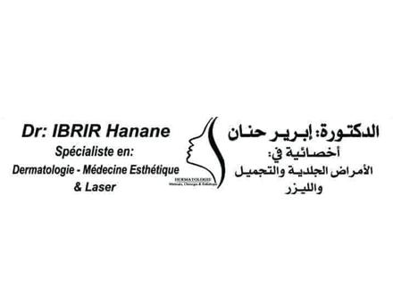 Dr. hanane ibrir