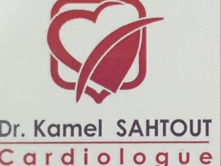 Cabinet de cardiologie Dr sahtout