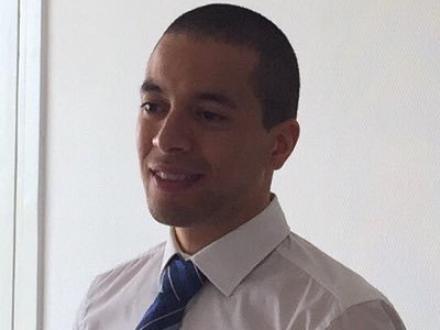 Ahmed Khaled Brahimi