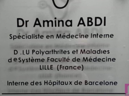 Abdi Amina