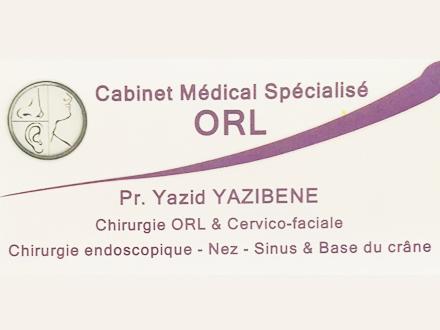 Pr. Yazid Yazibene