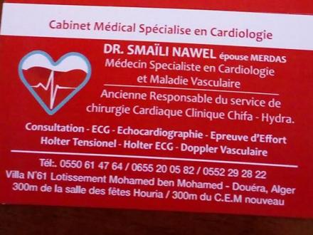 Dr. Smaili Nawal